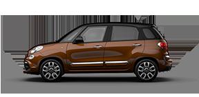 Fiat 500L modellválaszték